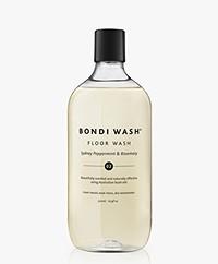 Bondi Wash 500ml Natural Floor Wash - Sydney Peppermint & Rosemary