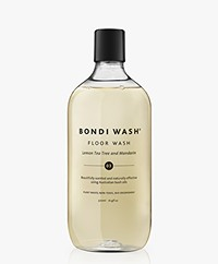 Bondi Wash 500ml Natural Floor Wash - Lemon Tea Tree & Mandarin
