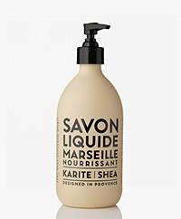 Compagnie de Provence 495ml Marseille Soap - Shea Butter