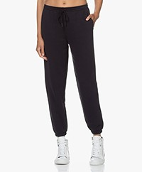 Vince Essential French Terry Sweatpants - Coastal