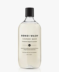 Bondi Wash 500ml Laundry Wash - Tasmanian Pepper & Lavender