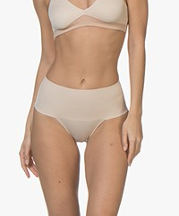 SPANX® Undie-tectable String - Soft Nude