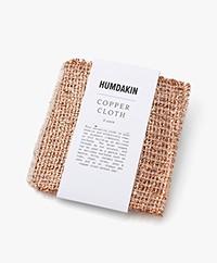 HUMDAKIN 2x Cleansing Copper Cloth