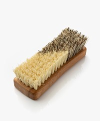HUMDAKIN Beech Wood Veggie Brush