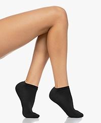 FALKE Active Breeze Sneaker Socks - Black