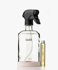 Kinfill Cleansing Bathroom Spray Starter Kit - Flowershop